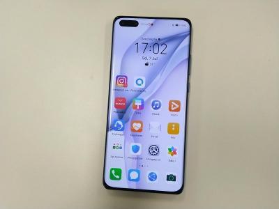 Review Huawei P40 Pro, Ponsel Kece dengan Fitur Quad Camera 50MP