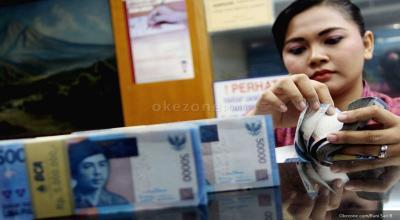 Obligasi Pemerintah Jadi Salah Satu Tujuan Investasi di Tengah PHK