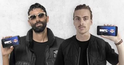 Yellow Claw hingga DJ Wingky dan Dipha Barus Jadi Line Up Juri EMPC 2020