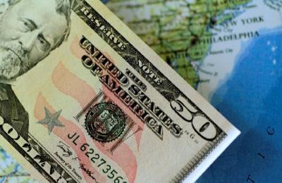Daya Tariknya Berkurang, Dolar Ditutup Melemah