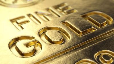 Harga Emas Ditutup Melemah, Investor Kembali ke Saham