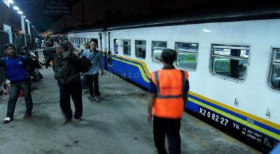 Naik Kereta ke Bandung, Berikut Jadwal Terbaru dari Stasiun Gambir