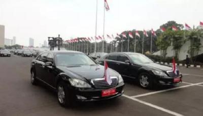Viral Video Mobil Wapres Isi BBM Pakai Jeriken, Begini Penjelasan Setwapres