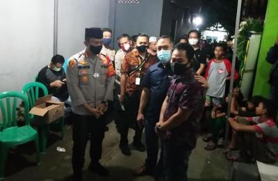 Editor Metro TV Tewas, Polisi: Saksi yang Diperiksa Teman-Teman Korban