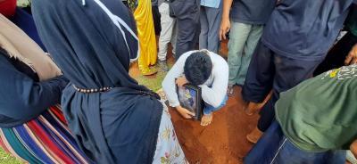 Pembunuhan Editor Metro TV, Polisi: Tak Ada Barang yang Hilang