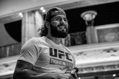 Jorge Masvidal Bakal Permalukan Kamaru Usman di UFC 251