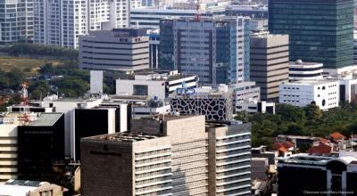 Kondisi Sangat Berat, Tak Ada Tambahan Ruang Perkantoran di Kuartal II-2020