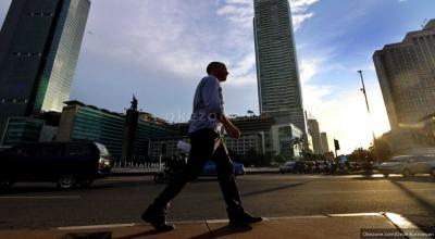 Gara-Gara WFH, Penyewa Kantor di Jakarta Turun Drastis