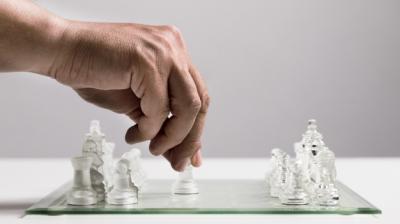 Cobalah Mengadopsi Strategi Baru dalam Menyelesaikan Masalah, Scorpio