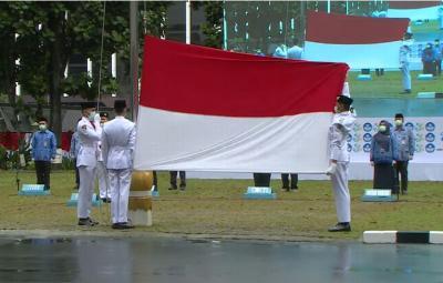 Biasanya di Istana, Acara Hiburan Upacara Kemerdekaan Dipindah ke Televisi
