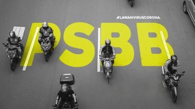 PSBB Tangerang Diperpanjang hingga 26 Juli 2020