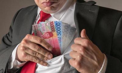 KPK Amankan Uang dan Dokumen Usai Geledah Rumah Kadis PUPR Banjar