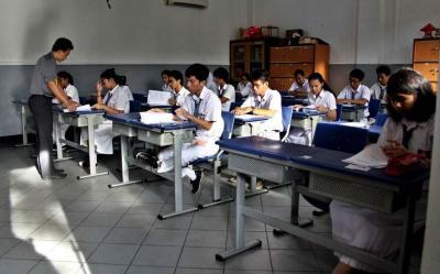 13 Juli Tahun Ajaran Baru, Pemkot Bogor Belum Izinkan KBM Tatap Muka