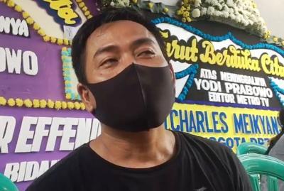 Sebelum Ditemukan Tewas, Berikut Gelagat Aneh Yodi Prabowo Editor Metro TV