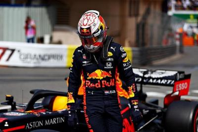 Wolff Nilai Verstappen Punya Kans Besar Menangi F1 GP Styria 2020