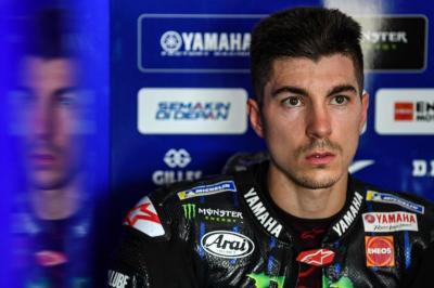 Garcia: Kontrak Baru Buat Vinales Lebih Fokus pada MotoGP 2020