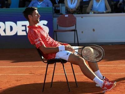 Adria Tour Tuai Kritikan, Ini Respons Novak Djokovic