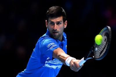 Disalahkan atas Kasus Adria Tour, Djokovic Dapat Pembelaan