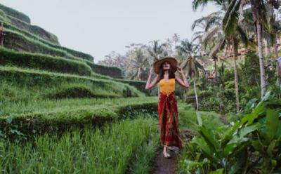 Kangen Liburan ke Bali? Ini Daftar Oleh-Oleh yang Wajib Kamu Bawa Pulang