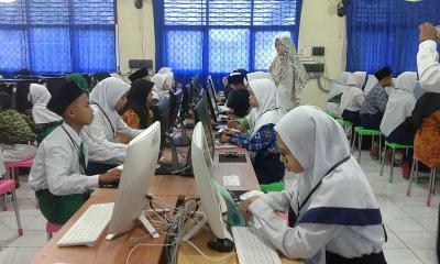 Madrasah Ikuti Kebijakan Pemda Terkait Pembelajaran di Tahun Ajaran Baru