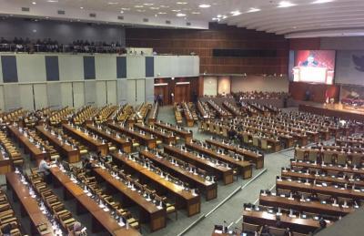 Terpilih Jadi Deputi Gubernur BI, Doni P Joewono Bakal Dibawa ke Paripurna