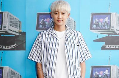 Garap Album EXO-SC, Chanyeol Ngaku Lebih Suka Kerja Malam