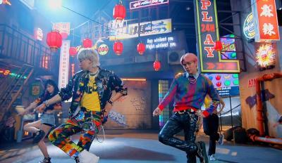 Akhirnya, EXO-SC Rilis MV 1 Billion Views