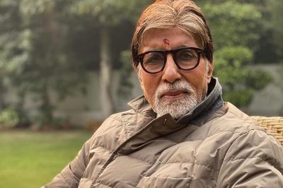 Deretan Film Amitabh Bachchan, Aktor Bollywood yang Berjuang Melawan Covid-19