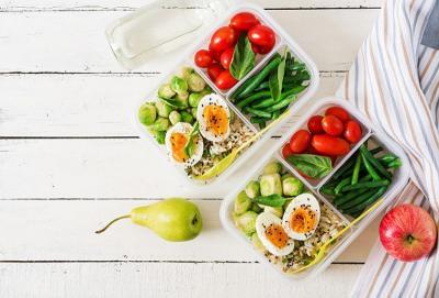 Kotak Makan Semakin Banyak Digunakan di New Normal, Awas Jangan Sampai Ketinggalan
