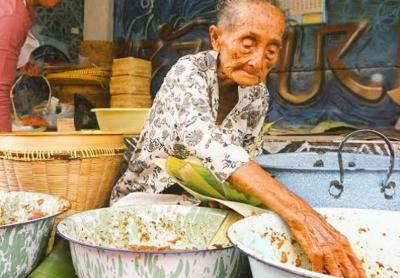 Legenda Gudeg Jogja Mbah Lindu Meninggal, Simak 4 Faktanya