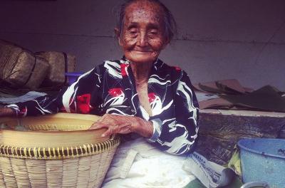 Cerita Mbah Lindu dan Kebiasaan Perempuan Pekerja di Yogyakarta