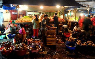 Digitalisasi Pasar Rakyat Jadi Tuntutan di Era New Normal