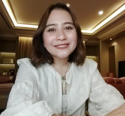 Prilly Latuconsina Anggap Menikah Bukanlah Sebuah Prestasi
