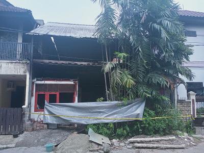 2 Korban Kebakaran di Bekasi Ditemukan Tengah Berpelukan