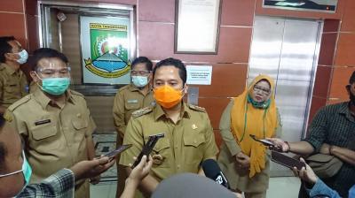 Wali Kota Tangerang Akan Cabut Izin Sekolah yang Lakukan KBM Tatap Muka