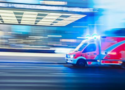 Pegawai Dinas Perhubungan yang Hadang Ambulans Terancam Sanksi Berat