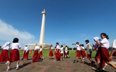 Ini Prakiraan Cuaca di DKI Jakarta Hari Ini