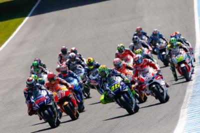 Jadwal MotoGP 2020, Penantian Panjang Akan Tiba Akhir Pekan Ini