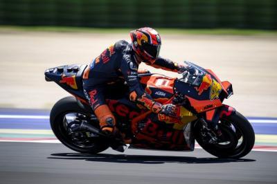 Pol Espargaro Resmi Merapat ke Repsol Honda