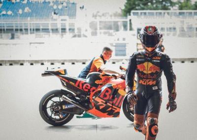 Usia Jadi Alasan Pol Espargaro Tinggalkan KTM untuk Repsol Honda
