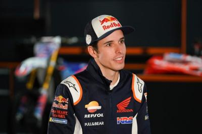 Bos LCR Sambut Gembira Kehadiran Alex Marquez di MotoGP 2021