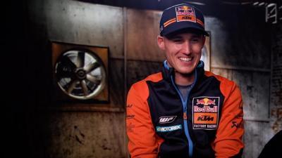 Resmi Gabung Honda, Pol Espargaro Berharap Bisa seperti Marquez