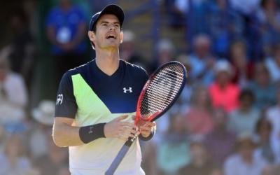 Andy Murray Kirim Kode Bakal Tampil di AS Terbuka 2020