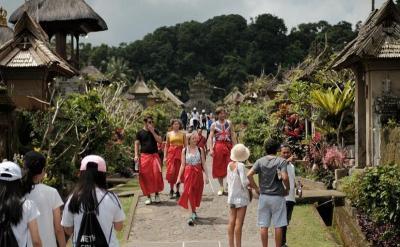 Kemenparekraf Gelar Pelatihan Pendamping Desa Wisata bagi Dosen