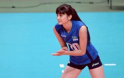 Sabina Altynbekova Lebih Pilih Hirup Debu di Gym ketimbang Asap Kelab Malam