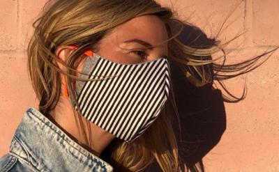 Pakai Masker dan Jaga Jarak Hambat Transmisi Virus Corona Lewat Udara