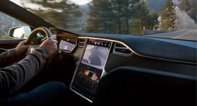 Fitur Autopilot Tesla Digugat di Pengadilan Jerman