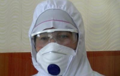 Batal Haji, Dokter Ini Sumbangkan Uangnya untuk Penanganan Covid-19