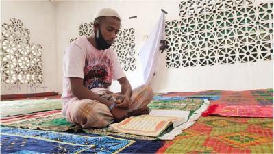 Kisah Muslim Rohingya Disiksa hingga Terdampar ke Aceh