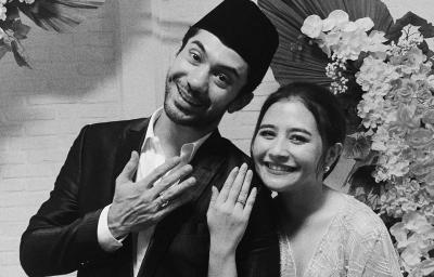 Prilly Latuconsina dan Reza Rahadian Menikah? Intip Tampilan Taaruf Mereka